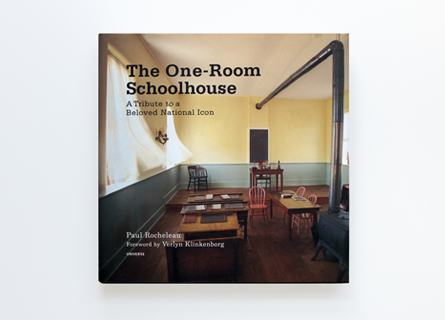 The One Room Schoolhouse 1