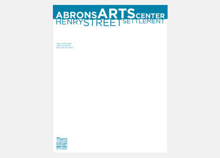 Abrons Art Center 3