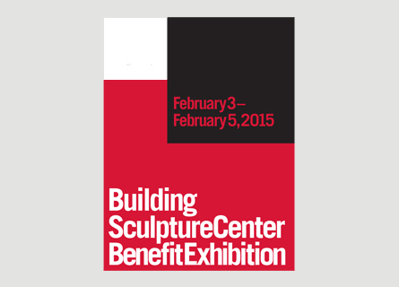 Building Sculpture Center 4